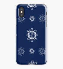 O2 Range iPhone Case