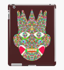 The Psychedelic Daimon iPad Case/Skin