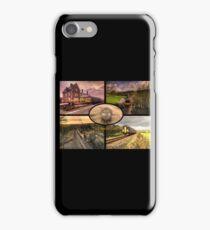 Tarka Line  iPhone Case/Skin