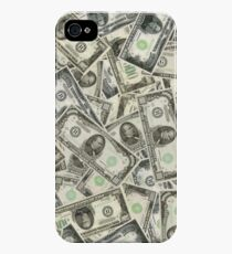 Dean's Big Money iPhone 4s/4 Case