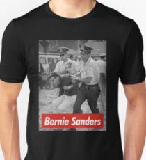 bernie sanders arrested 1963 T-Shirt