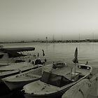 The boats by rasim1