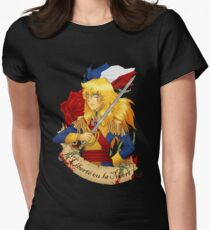 la Liberté ou la Mort T-Shirt