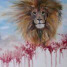 Heaven Cries (Majestic) by Millissa Grace