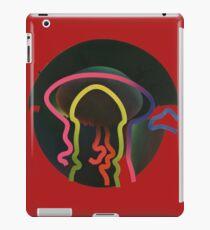 Ribbon Design iPad Case/Skin