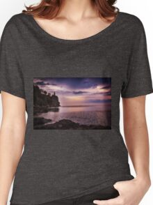 Silver Bay 3 Women's Relaxed Fit T-Shirt