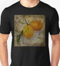 Bitter Lemons Unisex T-Shirt
