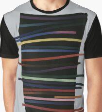 Ribbon Float Graphic T-Shirt