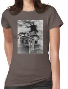 Silver Bay 12 Womens Fitted T-Shirt