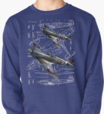 Blueprint Spitfire Pullover