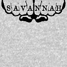 Savannah! by D & M MORGAN