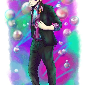 Bubble boy by Katastra