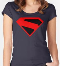 Kingdom Come Women's Fitted Scoop T-Shirt