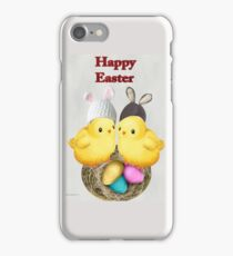 Easter Chick iPhone Case/Skin