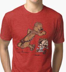 New Adventures Awaken Tri-blend T-Shirt