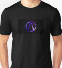 Borderlands Vault Hunter  T-Shirt