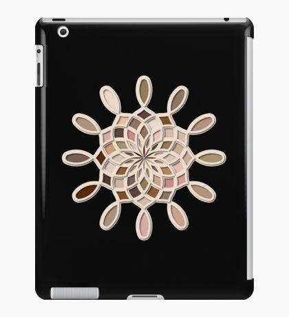Skin curves iPad Case/Skin