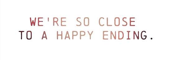 Happy Ending (Suicide Watch) by Kelley York