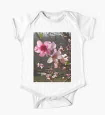 Peach Blossoms Kids Clothes