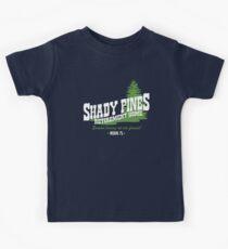 Shady Pines Kids Tee