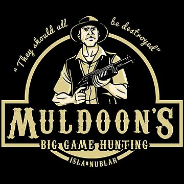 Muldoons by FlawRod