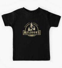 Muldoons Kids Tee