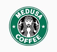 Medusa Coffee - Starbucks Parody, SMITE! Unisex T-Shirt