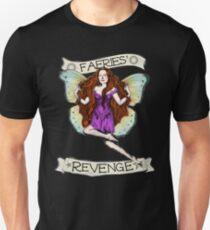 FAERIES' REVENGE (Black Swan) T-Shirt