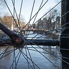 Amsterdam  by stevelord