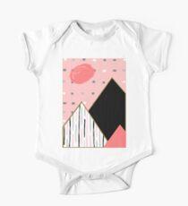 mountains Kids Clothes