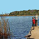 Martin Lake by Mike Pesseackey (crimsontideguy)