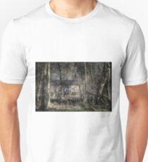 Through the Alder Wood T-Shirt