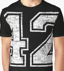 42 Graphic T-Shirt