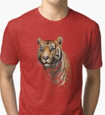 Tiger Vintage T-Shirt