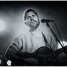 Nick Mulvey by Northline