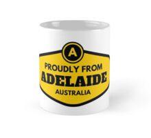 Proudly From Adelaide Australia Mug