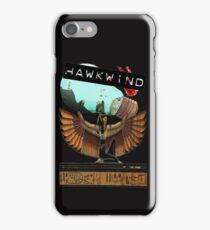 Hawkwind egypt iPhone Case/Skin