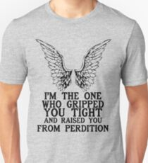 [SPN] Castiel Unisex T-Shirt