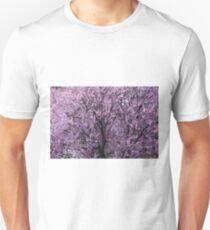 Cherry blossoms full frame T-Shirt