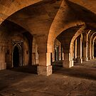 Afghan Arches by Valerie Rosen