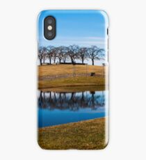Skogskyrkogården - UNESCO World Heritage Site iPhone Case