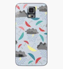 Rainy Day Case/Skin for Samsung Galaxy