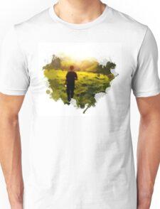 Blurriness Unisex T-Shirt