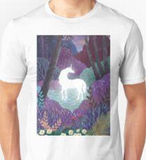 The Last Unicorn Unisex T-Shirt