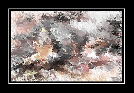 From The Painting Easel #2 by glink