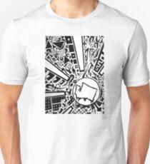 Washington Sun Unisex T-Shirt