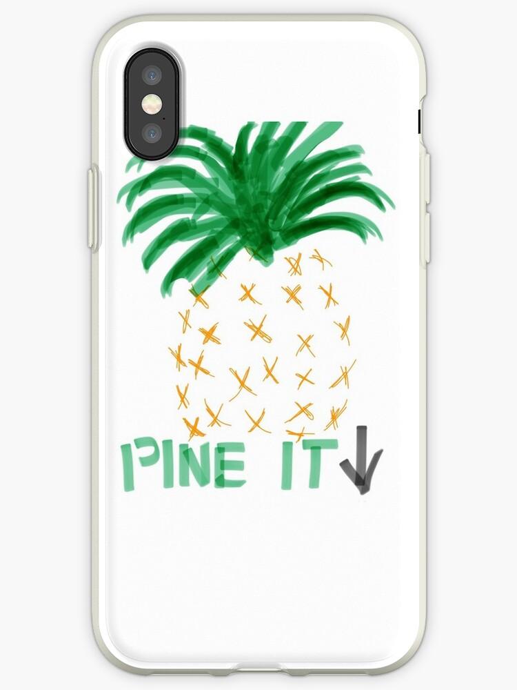 Pineapples by sherlocknstiles