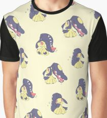 MAWILE PATTERN Graphic T-Shirt