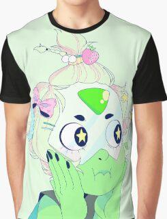 CUTE PERIDOT Graphic T-Shirt