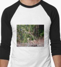 White Tailed Deer through Brush T-Shirt
